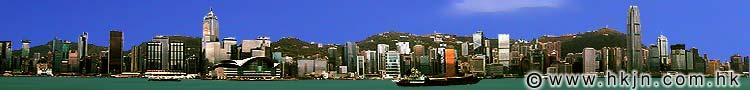 香港旅游网